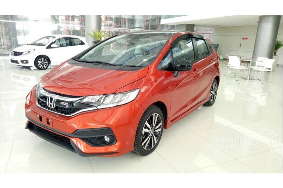 Honda Jazz Rs Cvt 2019 Cari Kendaraan