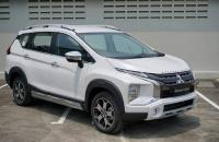 Mitsubishi Xpander Cross MT 2020