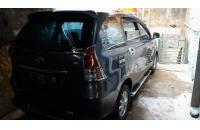 Toyota Avanza ALL NEW AVANZA G 2014 Manual 2014