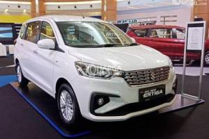 Promo Mobil Suzuki XL7 New Ertiga Ignis Wagon New Carry Baleno