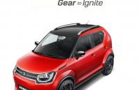 Suzuki Ignis GX MT Manual 2021