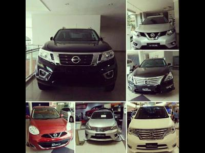 All Mode Nissan