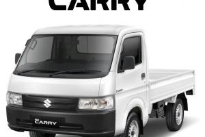 Suzuki New Carry FD Manual 2021