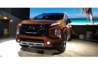 Mitsubishi Xpander CROSS Automatic 2020