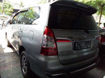 Toyota Innova TYPE G AT  2015 Automatic
