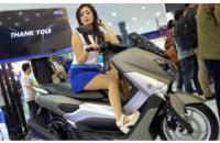 Yamaha  AT  Metic dan sport