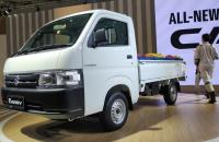 Suzuki Carry Pickup PICK UP  Manual 2020