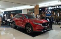 Mazda Cx 5 Elite 2019 Body Kit diskon nego sampe jadi