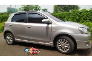 Toyota ETIOS VALCO G 2014 Manual 2014